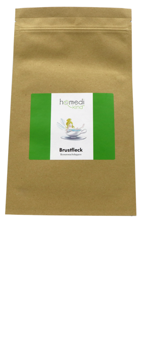 Produktbild: Brustfleck