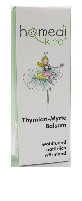 Produktbild: Thymian Myrte